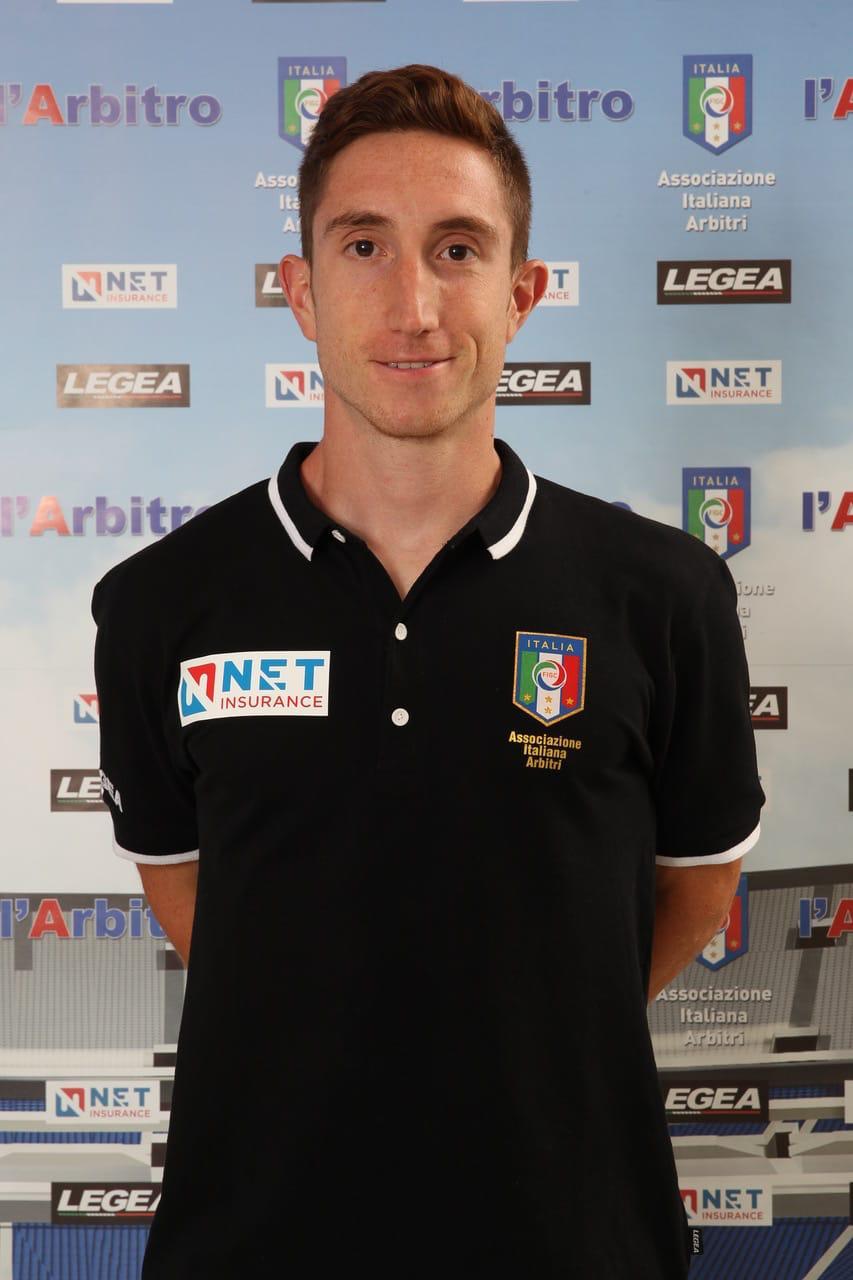 Bianchini Andrea