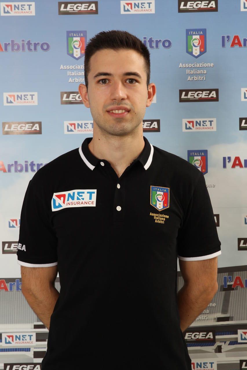 D'Angelo Antonio