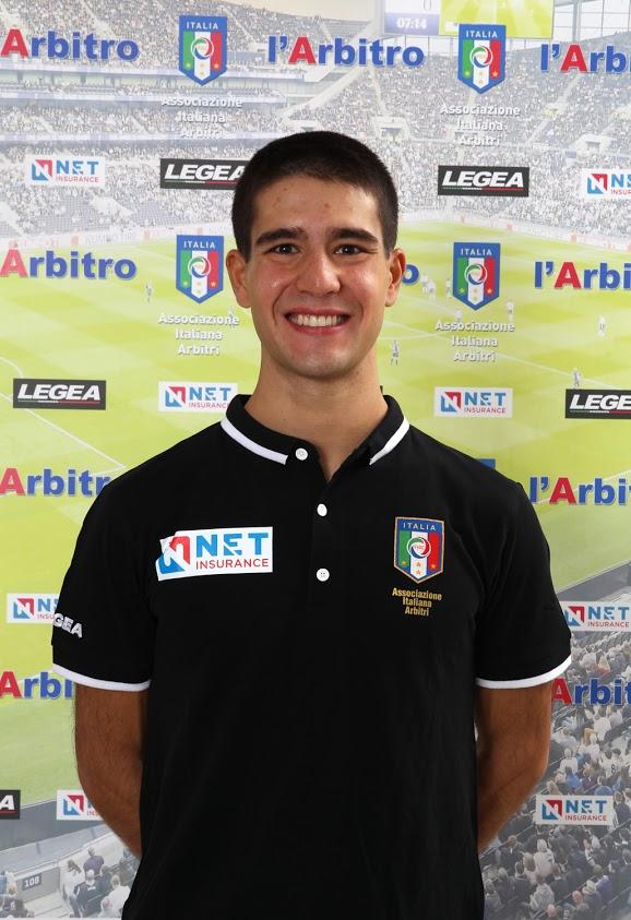 Lauri Matteo